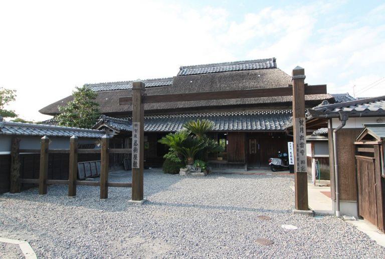 Koka Ninja Mansion Where to See Ninja in Japan Travel Blog