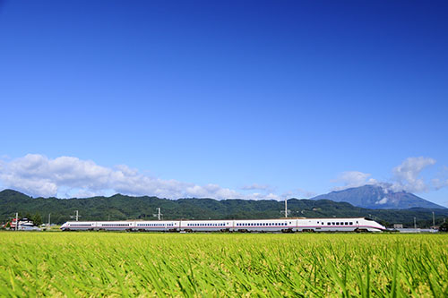 photo of Japan Discovery Train Tours