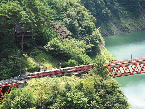 Japan by Rail Private Journeys photo