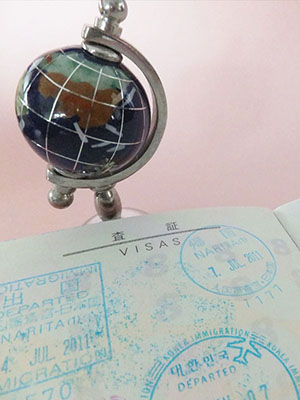 Travel Tips Visa Information