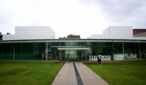 photo of 21st Century Museum of Contemporary Art