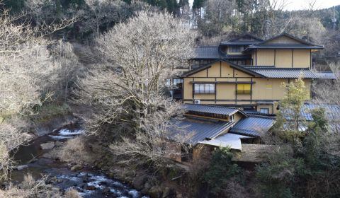 photo of Kurokawa Onsen