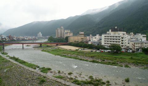 photo of Gero Onsen