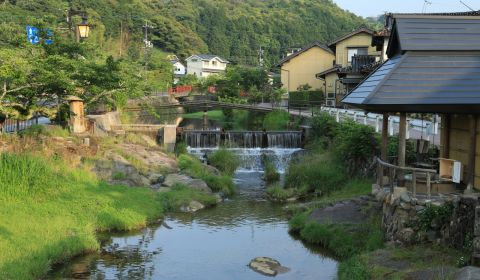photo of Tamatsukuri Onsen
